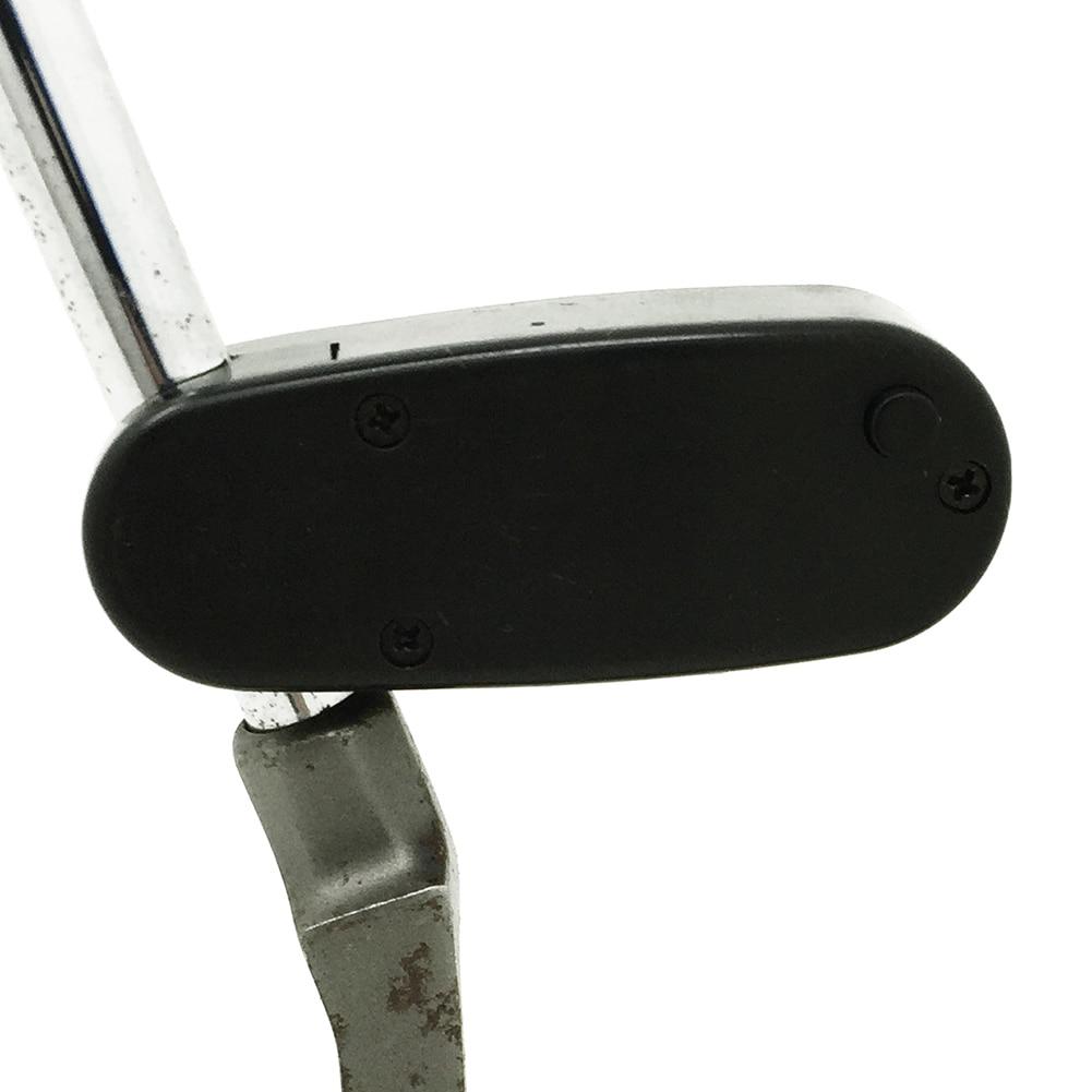Laser Pointer Golf Putter - Training Aim Line Corrector for practice 3