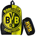 BVB 09 School Bag Rucksack Backpack Mochila Escolar Infnit