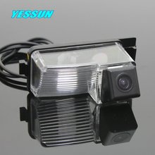 цена на For Nissan Livina Pulsar 170 Wide Angle HD Night Vision Car Reverse Backup Parking CCD Camera