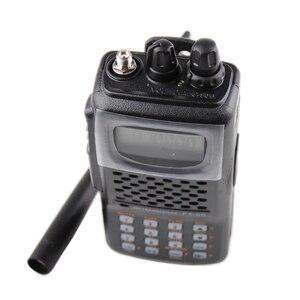 Image 5 - General for Walkie Talkie YAESU FT 60R Dual Band 137 174/420 470MHz FM Ham Two Way Radio Transceiver YAESU FT60R Radio