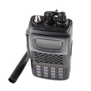 Image 5 - Geral para walkie talkie yaesu FT 60R dupla faixa 137 174/420 470 mhz fm ham rádio em dois sentidos transceptor yaesu ft60r rádio