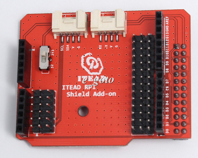 Adapter Board Add-on