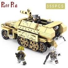 Model Tank Tracks