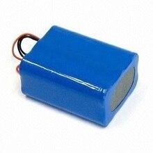 Bateria móvel da fonte de alimentação 12v da bateria de lítio 12v 4400 mah de hk liitokala incluindo o circuito da proteção