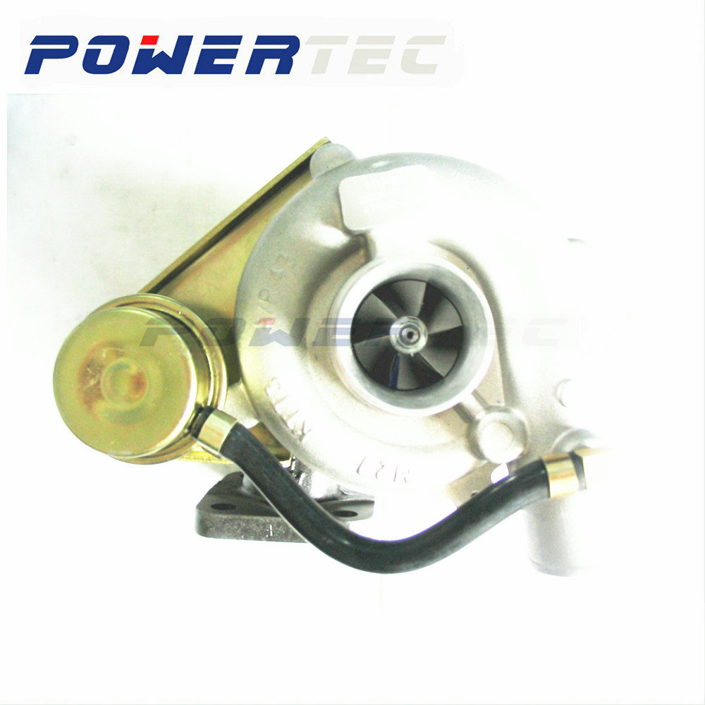 Turbo charger parts 471037 0001 28230 41421 for Hyundai Chrorus Bus 3.3L D4AE 74KW 1995   1998 turbocharger 471037 2 28230 41422|Air Intakes|   - title=