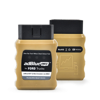 New Emulador De Adblue Emulator AdblueOBD2 For Ford Trucks Scanner Diesel Heavy Duty Truck Scan Tool