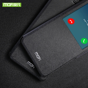 Image 4 - Mofi For Xiaomi redmi Note 4X case For Xiaomi redmi Note 4X Pro case cover silicon flip leather for xiaomi redmi Note 4X case
