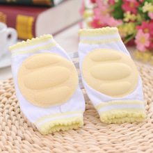 Cozy Cotton Baby Kneepad