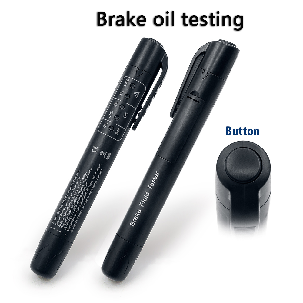 Oil Quality Check Pen