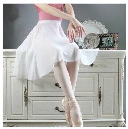 Adult Ballet Tulle Skirt Gymnastics Leotard Ballet Tutu Skirts Tulle Leotard Women Practice Dresses