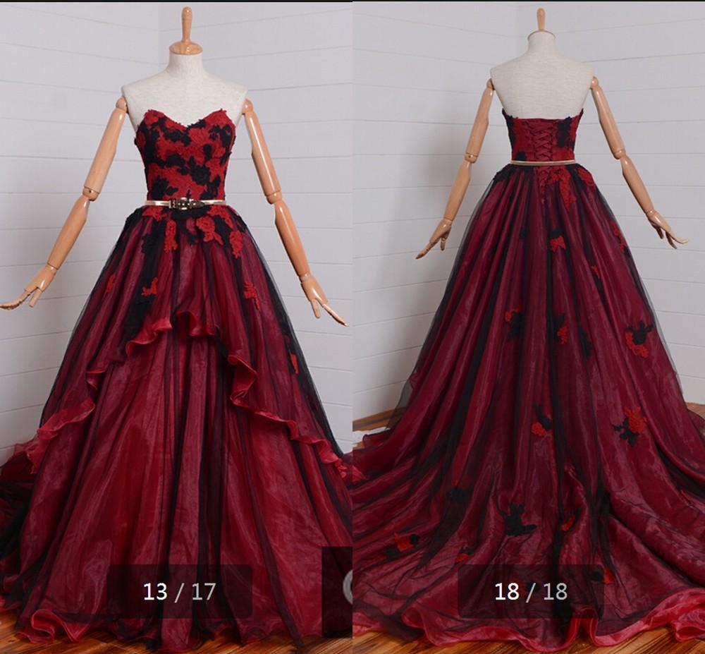 Best 25 Red Vintage Weddings Ideas On Pinterest Wedding: Vintage Red White Wedding Dresses At Reisefeber.org