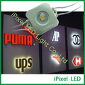 Soft LED display UL & TUV LED Module lens& Samsung/ LED 12v waterproof led strip lights/ Injection
