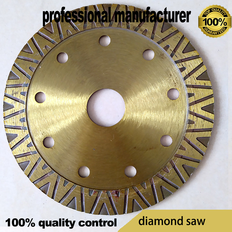 Circle Diamond Saw For Cutting Wall Channel Working From Professional Company At Good Price And Fast Delivery
