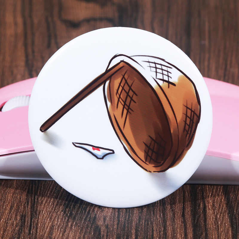 FFFPIN 5,8 см большой японский мультфильм аниме брошь шляпа девушки значок Косплей герой Pin оригинальность монета подарок рюкзак со значком сумка орнамент