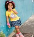 newborn baby girl  clothes set  new 2014 dress fashion  brand summer baby dress  children outerwear