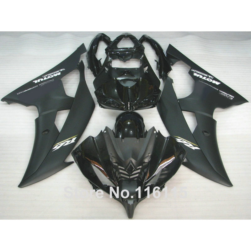 ▻Personalizar Kit de carenado para Yamaha R6 2008 2009-2014 todo ...