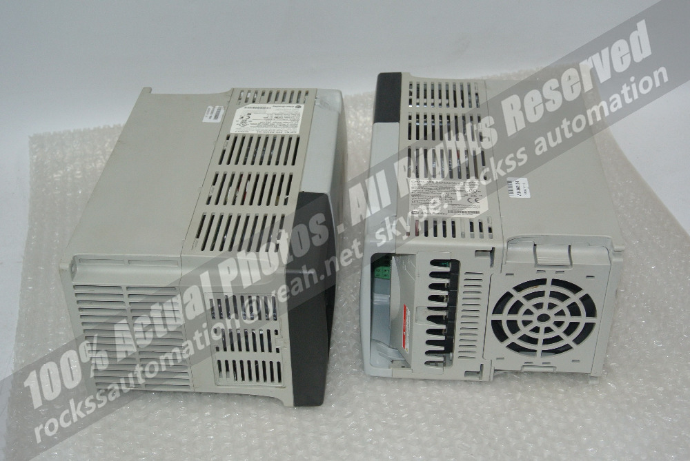 Inverter 22C-D030N103 Ser A 15KW Used In Good Condition With Free DHL / EMS dhl ems used original a5e02503065 inverter power driver board in good condition