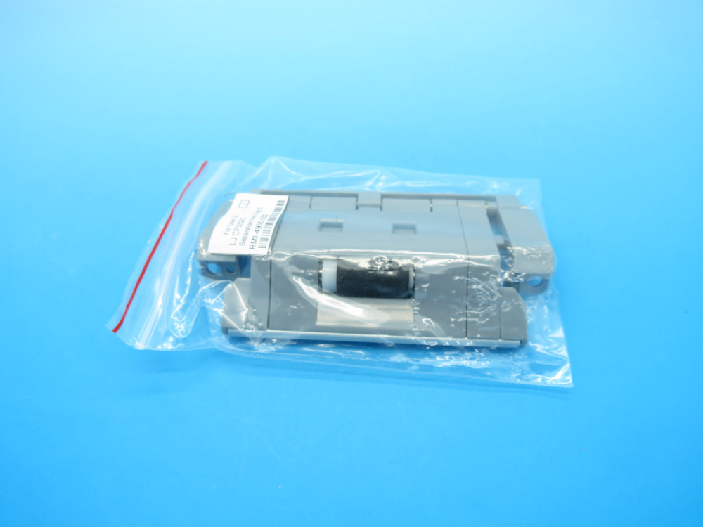 Separation pad tray2 for hp 3525 RM1-4966-000 rf5 2886 000 separation pad for printer part 1100 3200