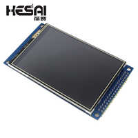 Smart Electronics 3.5 inch TFT Touch Screen LCD Module Display 320*480 with PCB Adapter for arduino Diy Kit