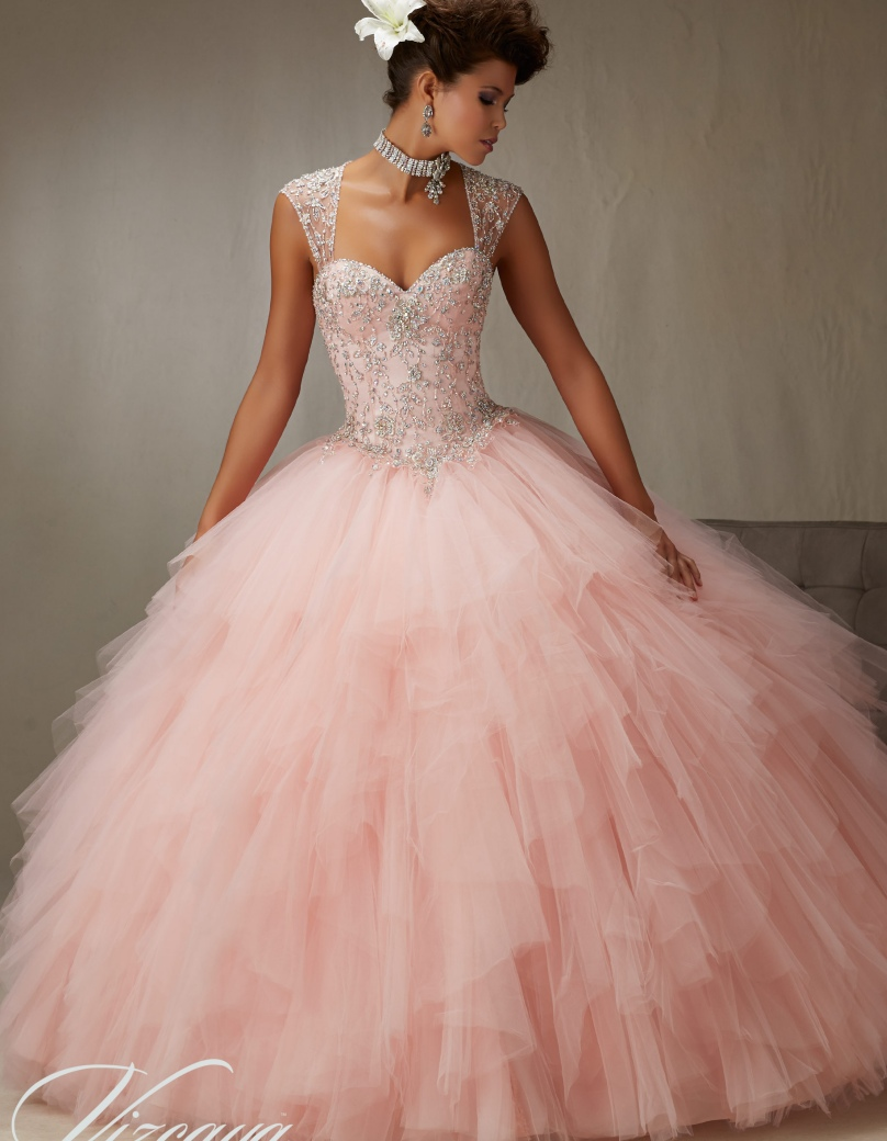 Cheap Party Dresses For Quinceanera - Eligent Prom Dresses