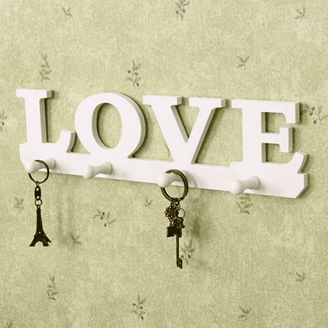 Beautiful Wall Key Holder Home Decor Images - Wall Art Design ...