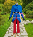 Free shipping APH Axis Powers Hetalia France Francis Bonnefoy Cosplay costume
