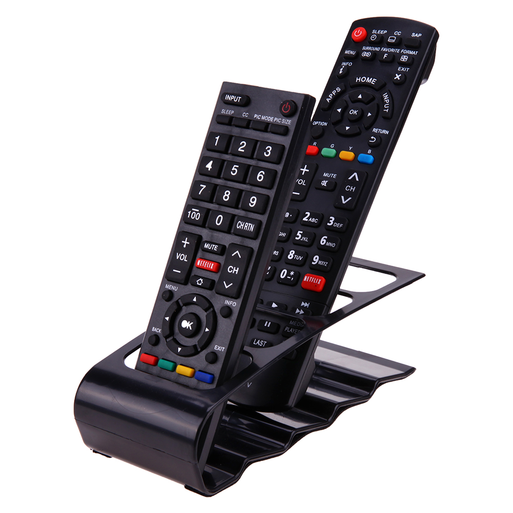 Aliexpress Com Buy 4 Cell Tv Dvd Remote Control Holder