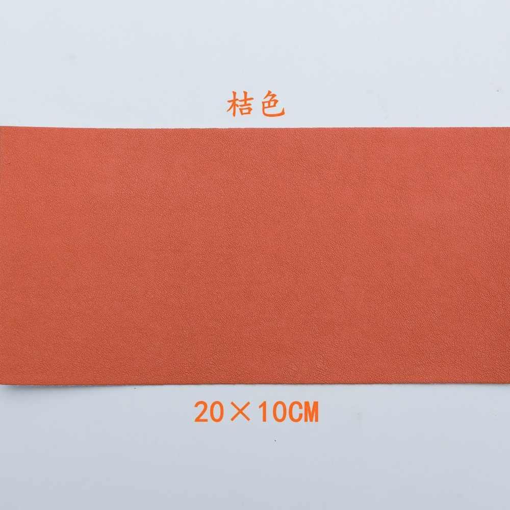 Self Adhesive Stick-on Nessun Rivestire di Ferro Divano Riparazione Cuoio DELL'UNITÀ di elaborazione di Tessuto Toppe e Stemmi Scrapbook Tessuto badge Adesivi Toppe e Stemmi