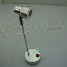 Свадебный фон свет книга Витрина прожекторы небольшой прожектор поставляется с аккумулятора беспроводной портативный хранения SD18 LU1018