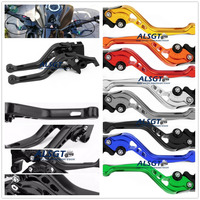 For Honda PCX 125/150 PCX125 PCX150 All Years CNC Adjustable Motorcycle 3D Long/ Short Levers Moto Clutch Brake Levers 2 Styles