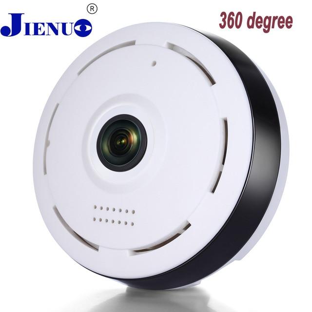 Cctv Ip Camera 360 Degree Smart Ipc Wireless Ip Fisheye