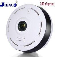Cctv Ip Camera 360 Degree Smart IPC Wireless IP Fisheye Camera Support Two Way Audio P2P
