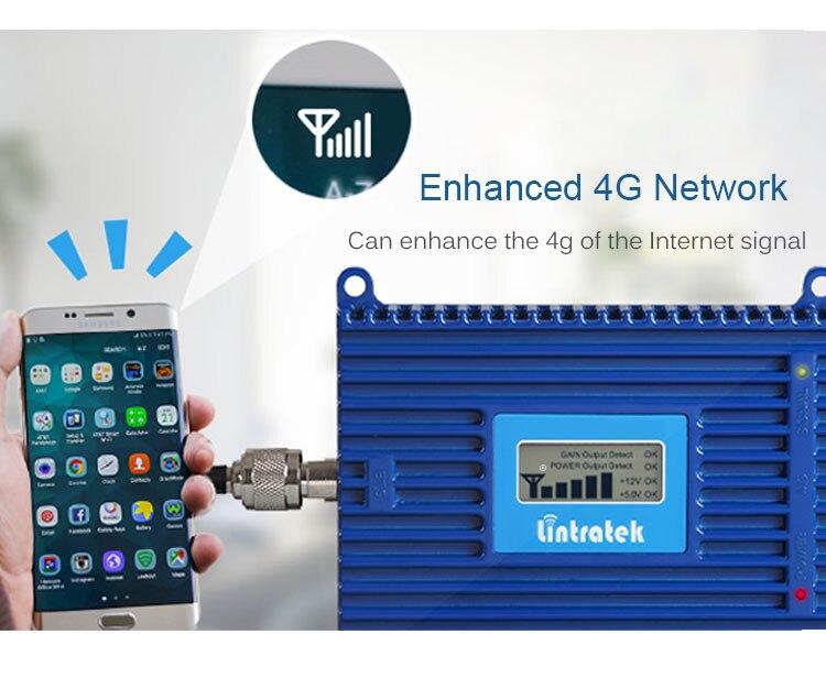 cellular Lintratek s6 mobile 4