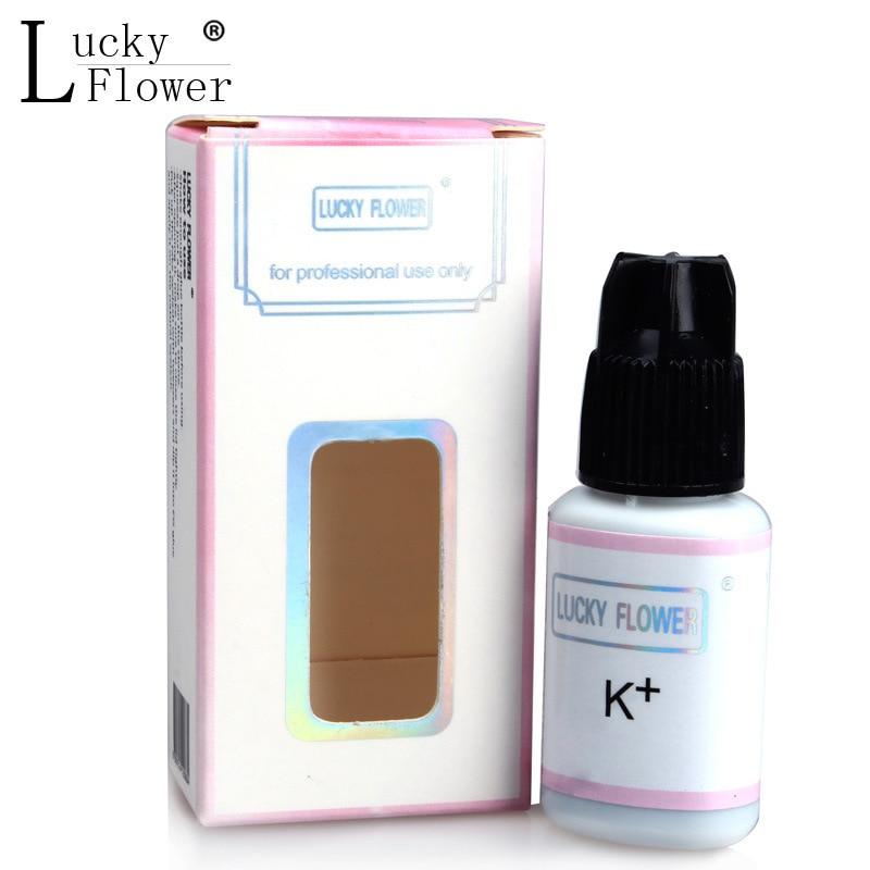 10ml Rendah Bau Lemah kerengsaan Lem pelapik Pengeringan cepat - Makeup