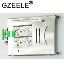 GZEELE NEW Hard Drive HDD Caddy Bracket for HP ZBOOK 15 ZBOOK 17 G1 G2 HDD Hard Drive Disk for ZBOOK17 ZBOOK15 AM0TJ000700(China)