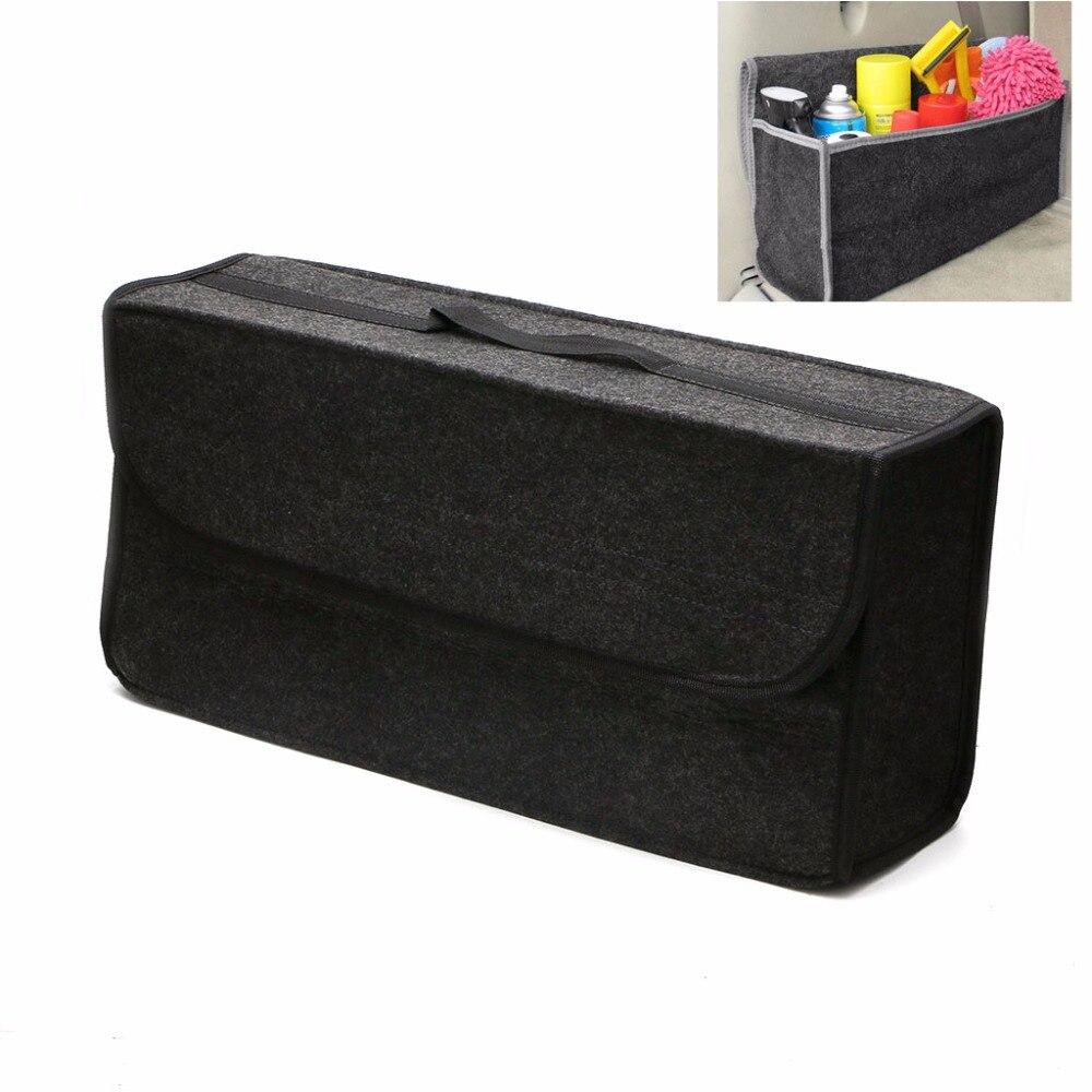 Car Kit Foldable Car Seat Back Rear Travel Organizer Storage Holder Bag Hanger Auto Interior Stowing Tidying Kit