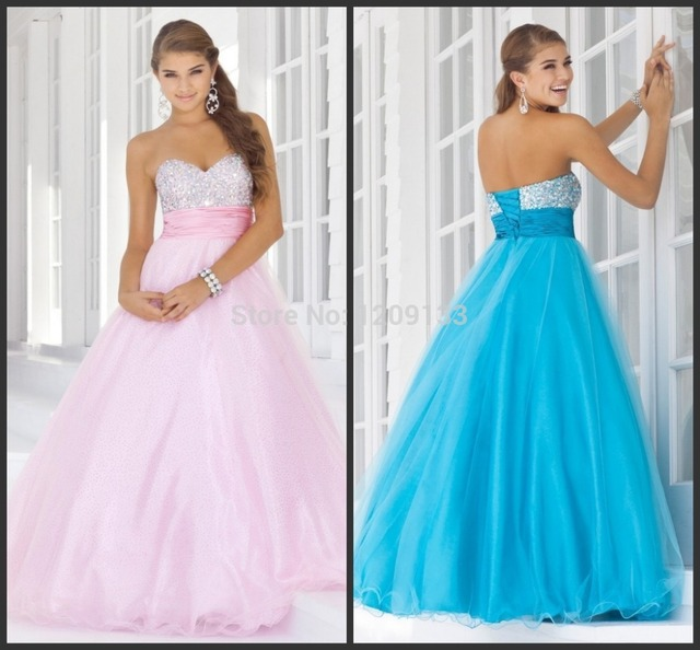 Prom Dress Website Used Teen Mint Green Dresses Houston Ball Gown ...