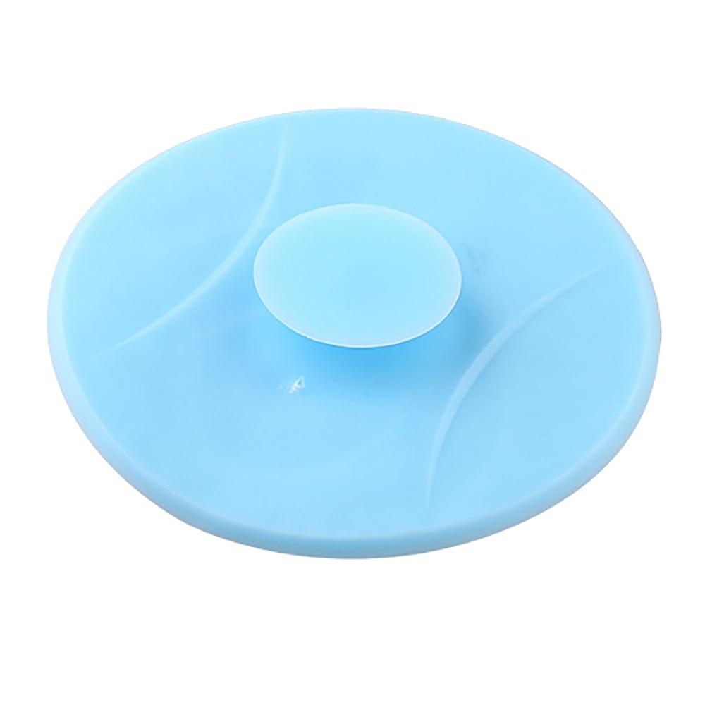 1pcs Hot Sale Leak proof Kitchen Silicone Bath Tub Sink Floor Drain ...