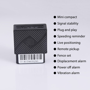 Image 4 - Mini Car GPS Locator Accurate Real Time Positioning Car GPS Locator Vehicle APP Web Pages SMS Full Range Of Monitoring