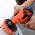 6 скоростей для ремонта полировальная машина для управления полировальной машиной полировщик автомобиля 50 Гц 220 В 800 Вт для удаления царапин...