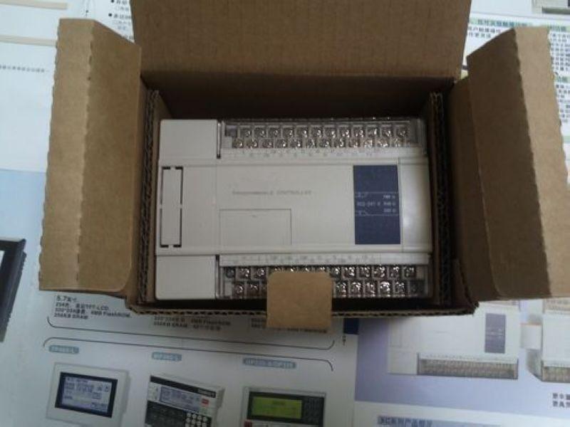XC3-24T-E XINJE XC3 серии PLC AC220V DI 14 сделать 10 транзисторы Новый в коробке