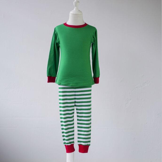 Girls Size 8 Christmas Pajamas