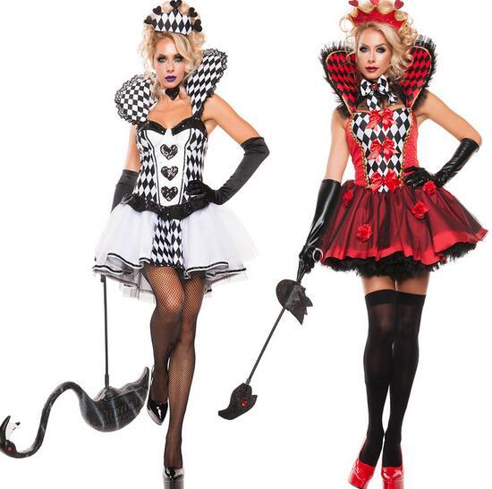 Casino royale female costume