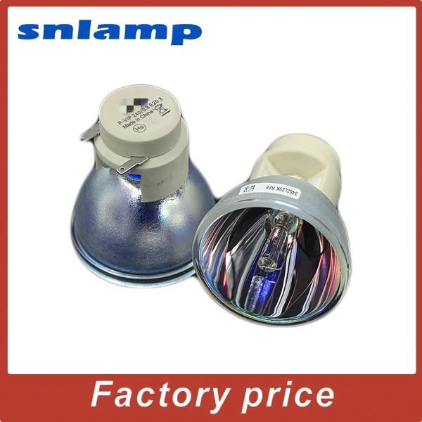 100% Original Bare Projector lamp BL-FP240C/SP.8TU01GC01 for Osram W306ST X306ST