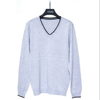 2016 High Quality Casual Sweater Mens Pullovers Brand Winter Knitting Long Sleeve Slim Men Sweater Pullover