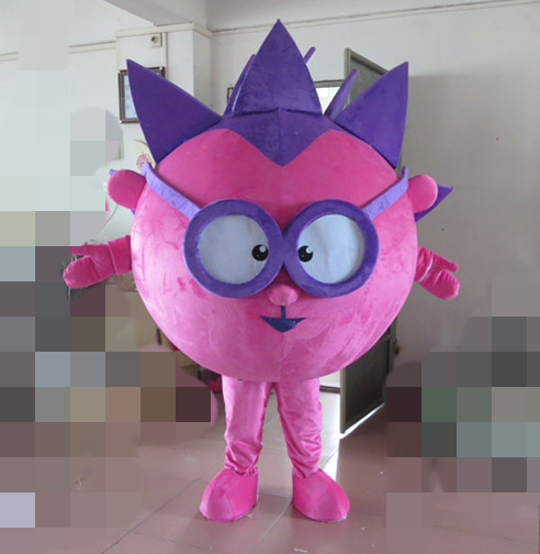 High quality cute Rrinaceus costume The Hedgehog mascot costume Holiday special clothing