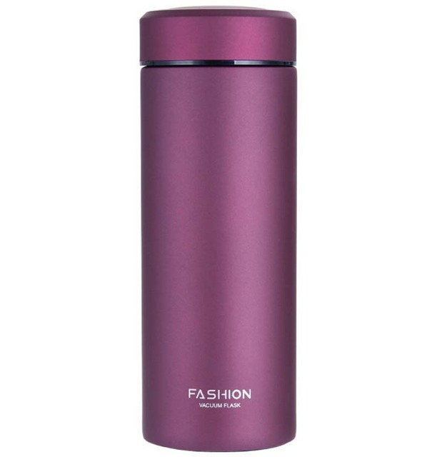 Matted Thermo Cup