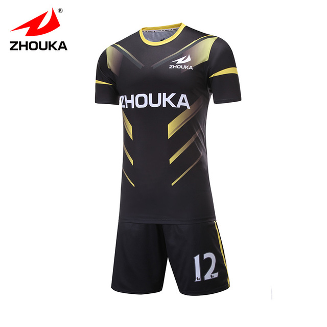 0f5753c5178 Custom Football training suit design Unique football team s jersey print  personalize soccer tracksuit free print logo number