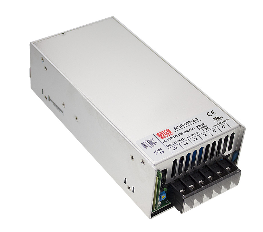 [Powernex] MEAN WELL original MSP-600-15 15V 43A meanwell MSP-600 15V 645W Single Output Medical Type Power Supply best selling mean well rs 35 15 15v 2 4a meanwell rs 35 15v 36w single output switching power supply