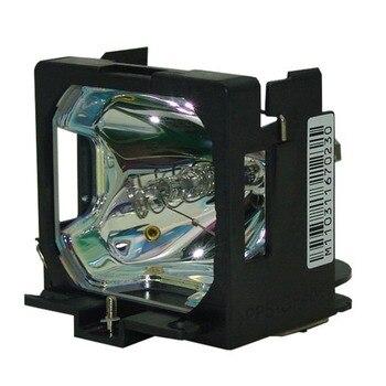 Ampoule de projecteur LMP-C133 LMPC133 pour SONY VPL-CS10 avec boîtier